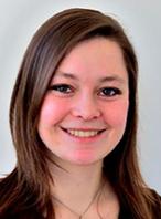 Kerstin wird 2014 ihre Stelle als CVJM-Sekretärin im CVJM Linkenheim beginnen.
