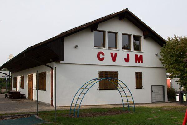 CVJM Haus und Gelände