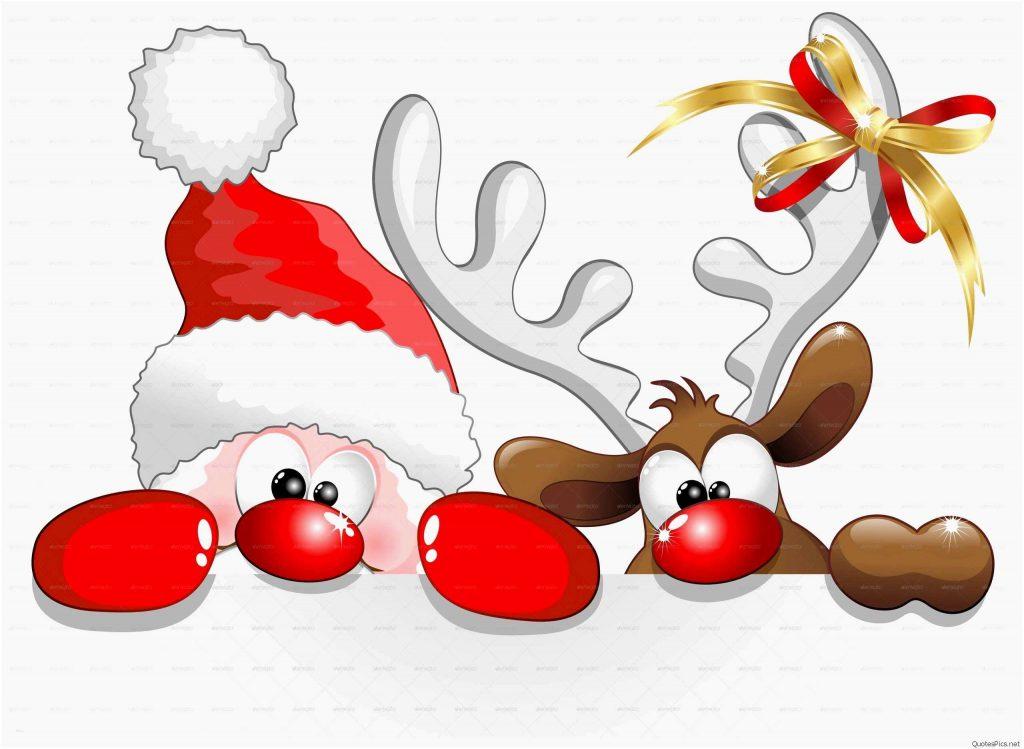 Der Nikolaus kommt ins Haus